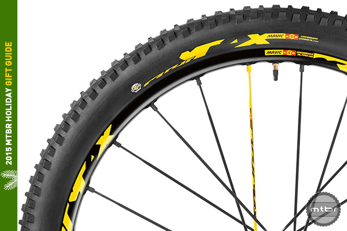 Mavic Crossmax XL Pro LTD Wheel-Tire System