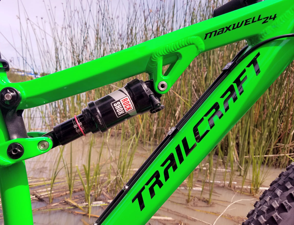 Trailcraft Cycles