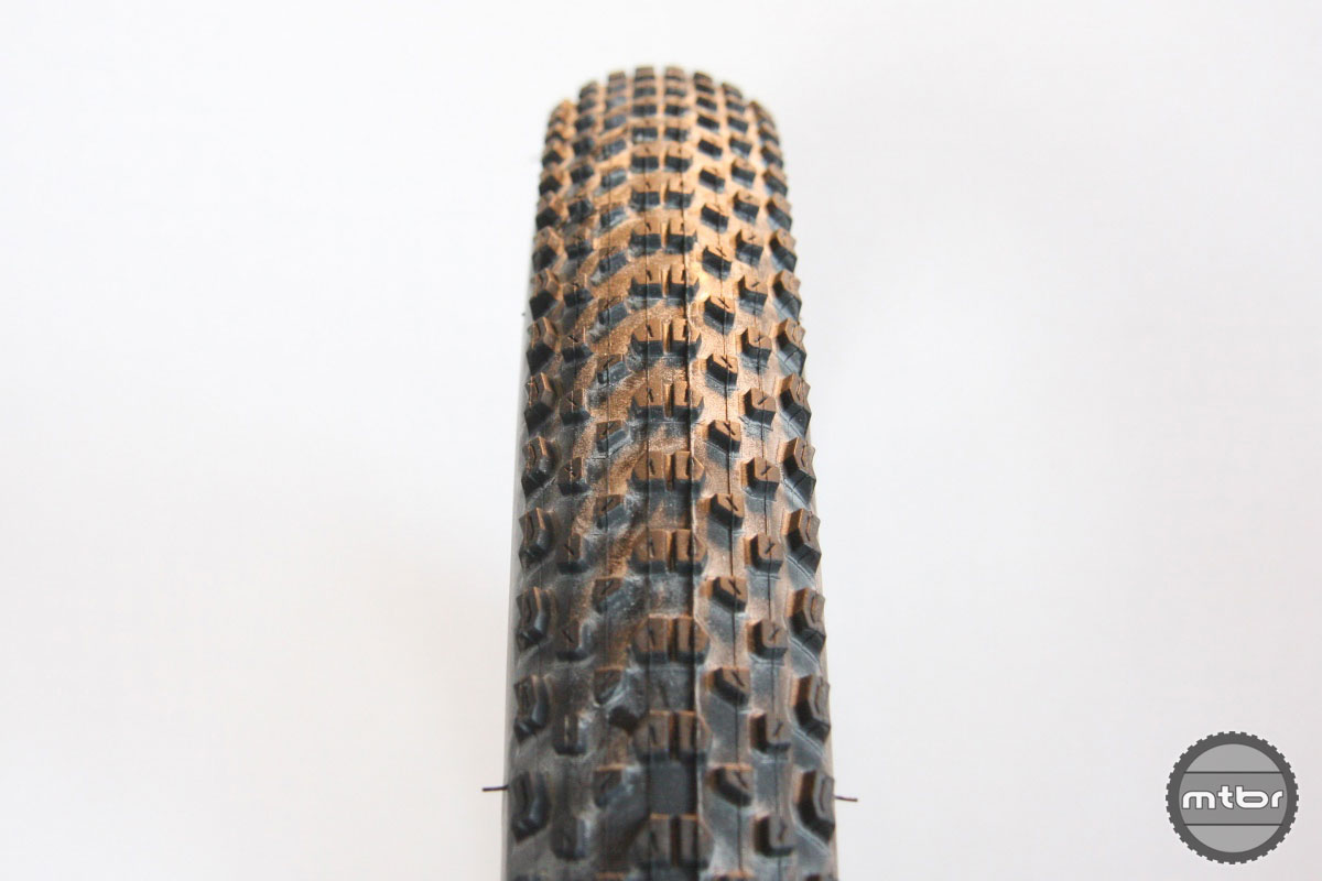 Maxxis Ikon Review