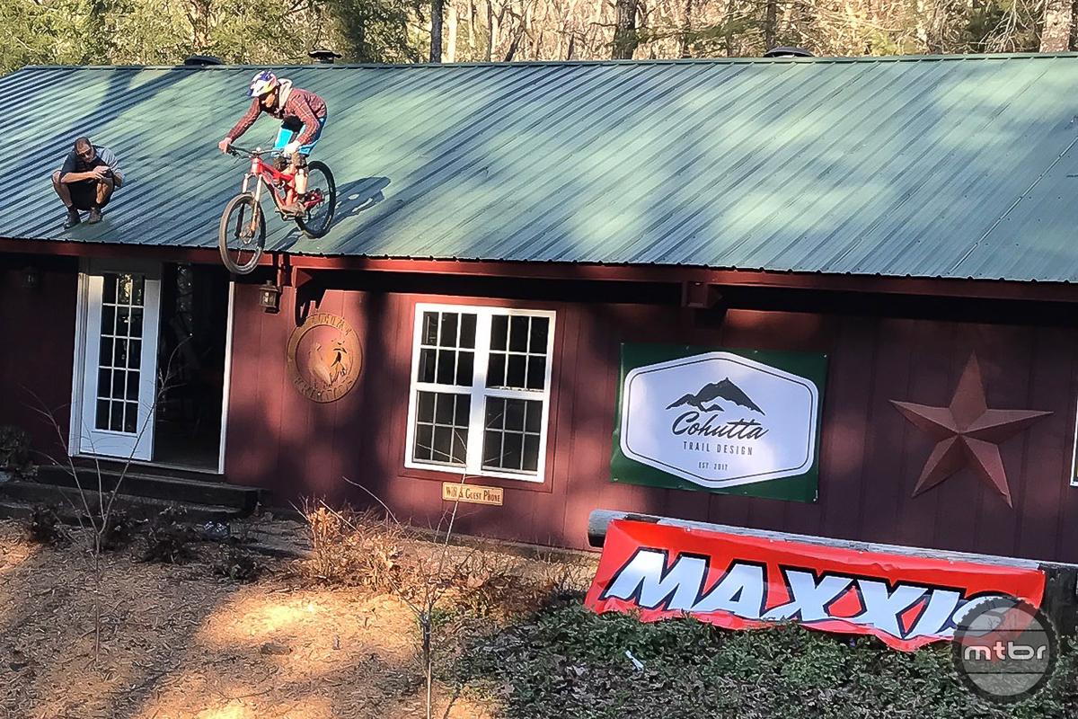 Maxxis Appalachian Summit 2017