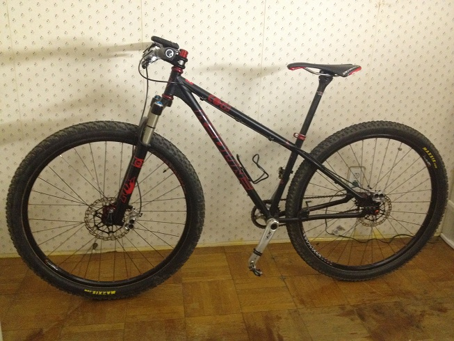 Suspension fork on 'Cog 29er-mcf29sm.jpg