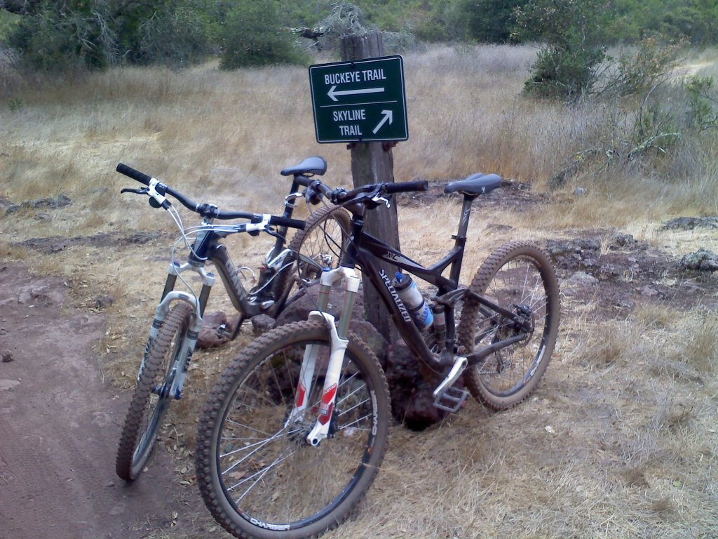 Bike + trail marker pics-me-fred.jpg