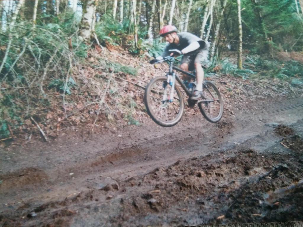 Who had the first faux-bar bike?-me2.jpg