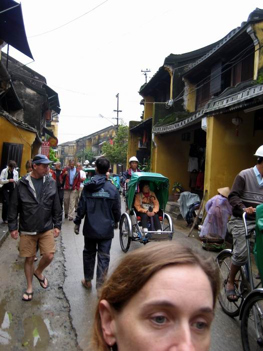 Me in Hoi An