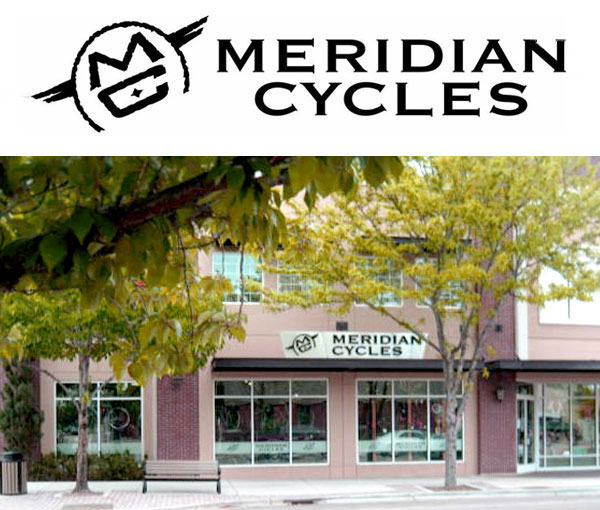 Meridian Cycles