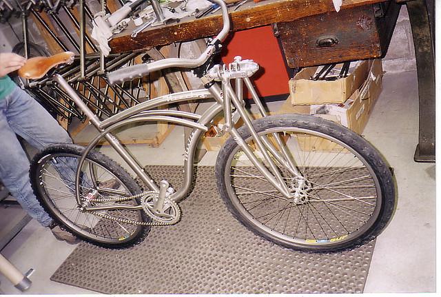 Most Beautiful Bike You Have Ever Seen?-merlin-newsboy.jpeg