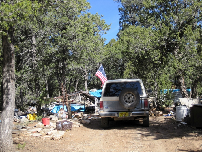 SnOtero Canyon and the Return of Fall (x-post passion)-meth-lab.jpg