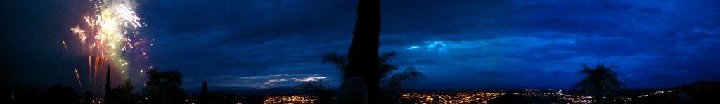 Panoramic photos-mexico-fireworks.jpg