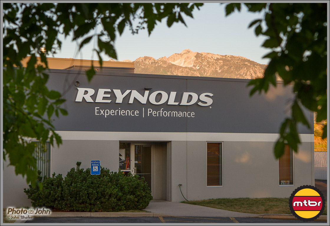 Reynolds Cycling - HQ