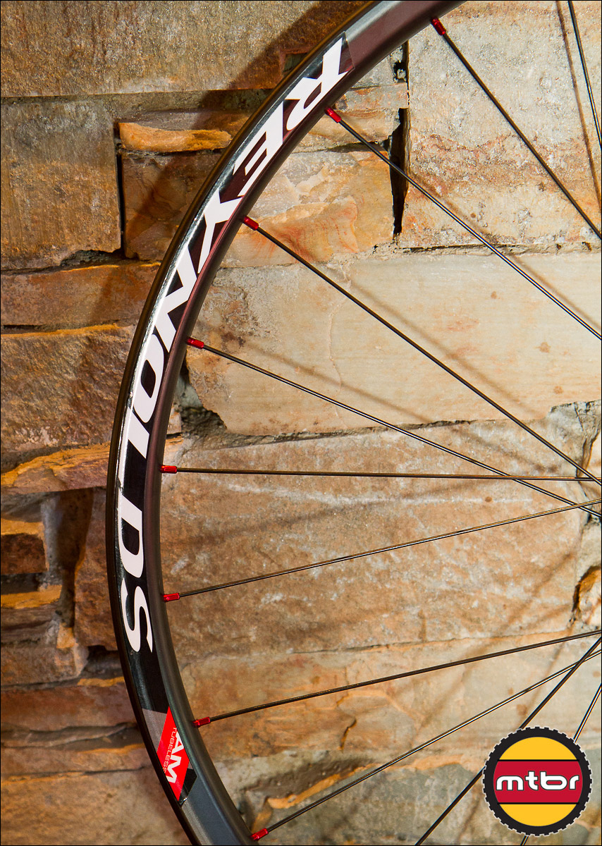 Reynolds Carbon AM 27.5 wheels