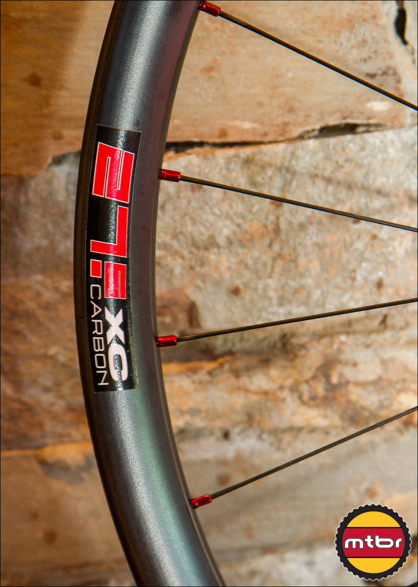 Reynolds Carbon XC 27.5 wheels