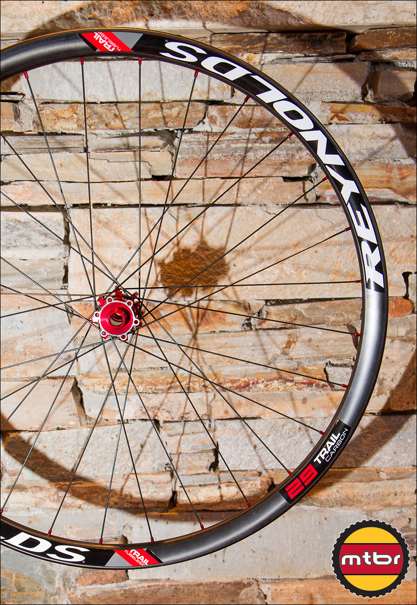 Reynolds Carbon 29 Trail wheels