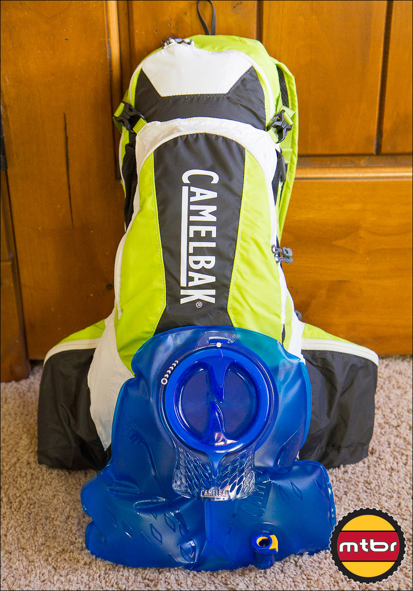 CamelBak Volt 13 LR - 2014 colors