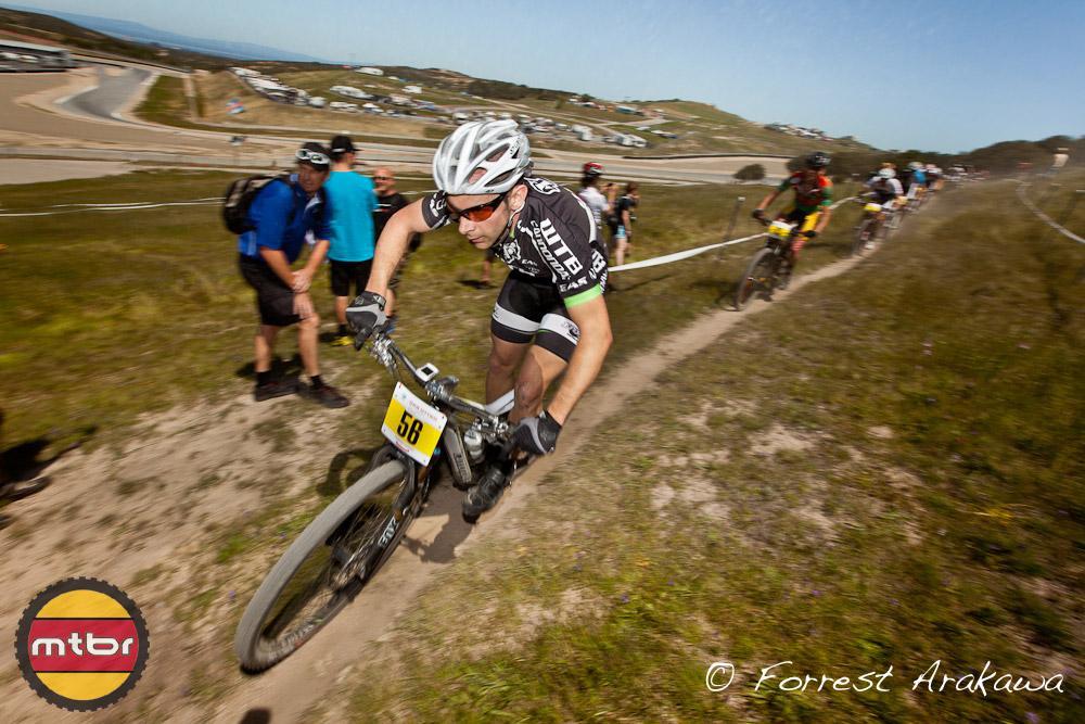 Jason Moeschler Short Track