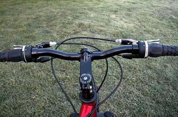 Red Mongoose Bike Bike Review $199 Mongoose