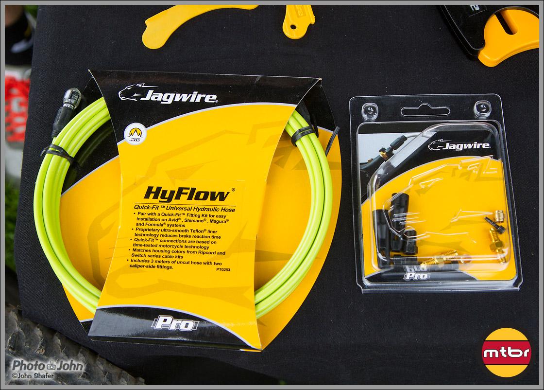 Jagwire HyFlow
