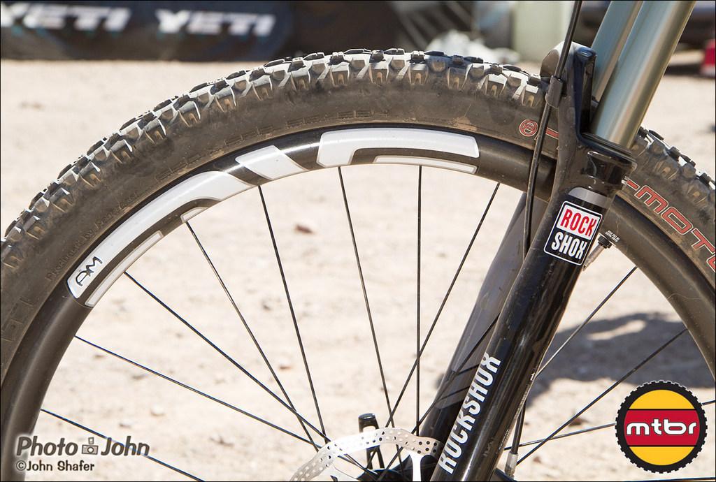 Enve Composites 650b Carbon Rim