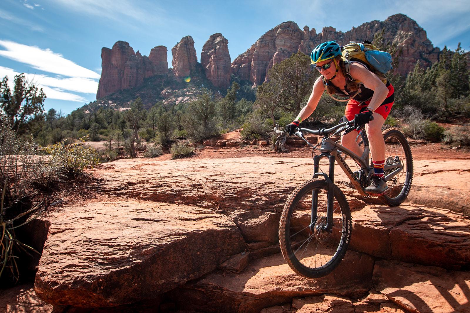 Sedona Mountain Bike Fest 2020