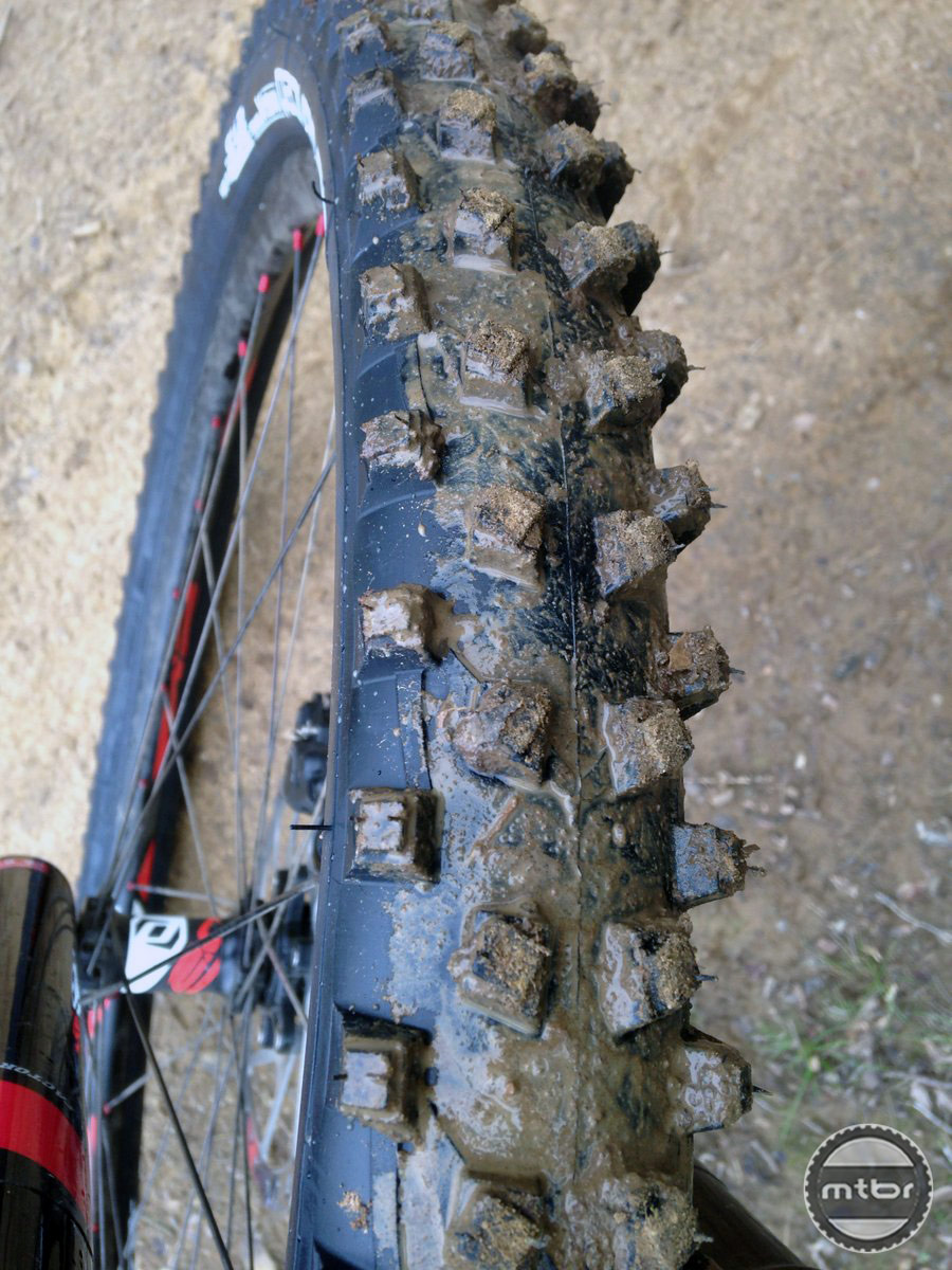 Michelin Wild Mud Light Mud