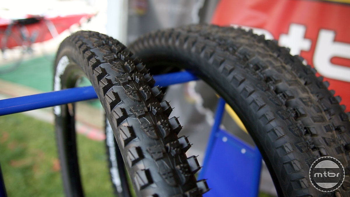 Michelin Enduro MTB Tires