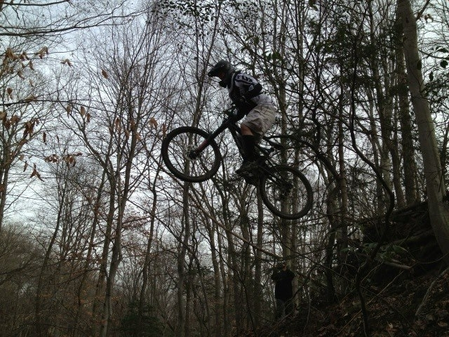 Old School DH bikes-mike-jump.jpg
