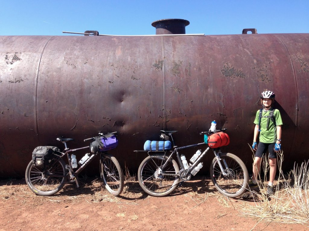 Post your Bikepacking Rig (and gear layout!)-milo-big-tank.jpg