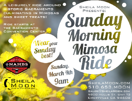Mimosa Ride