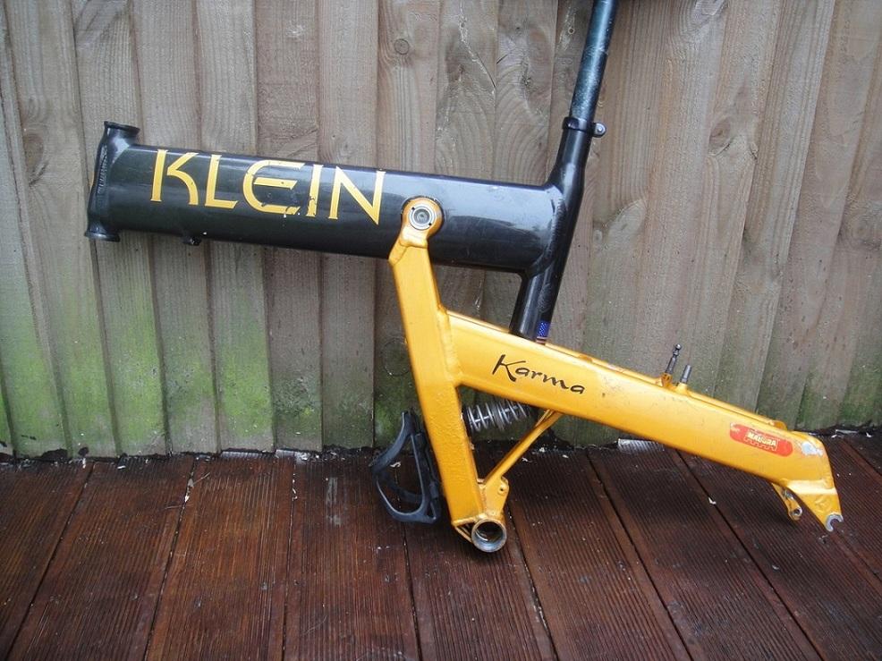Official Klein Picture Thread-mine-mtbr.jpg