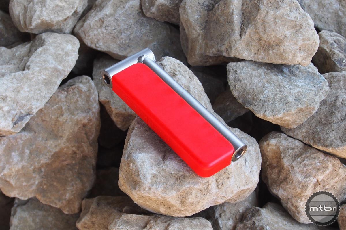 Mineral Designs Mini Bar