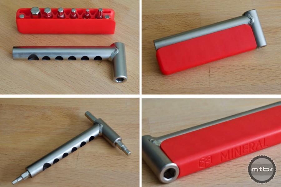 Best of 2017: Mineral Bar Design Mini Bar Multi-Tool