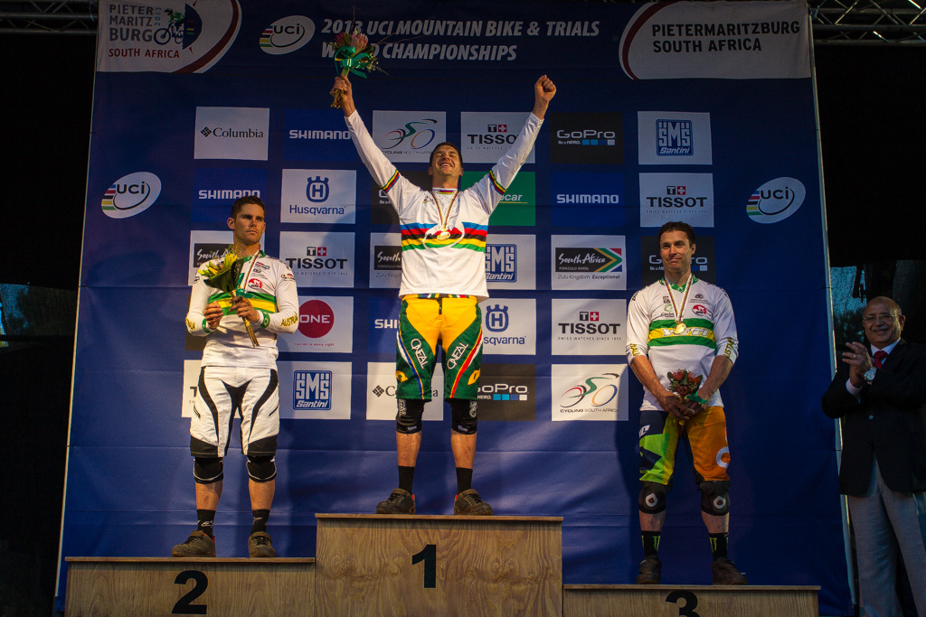 minnaar-podium