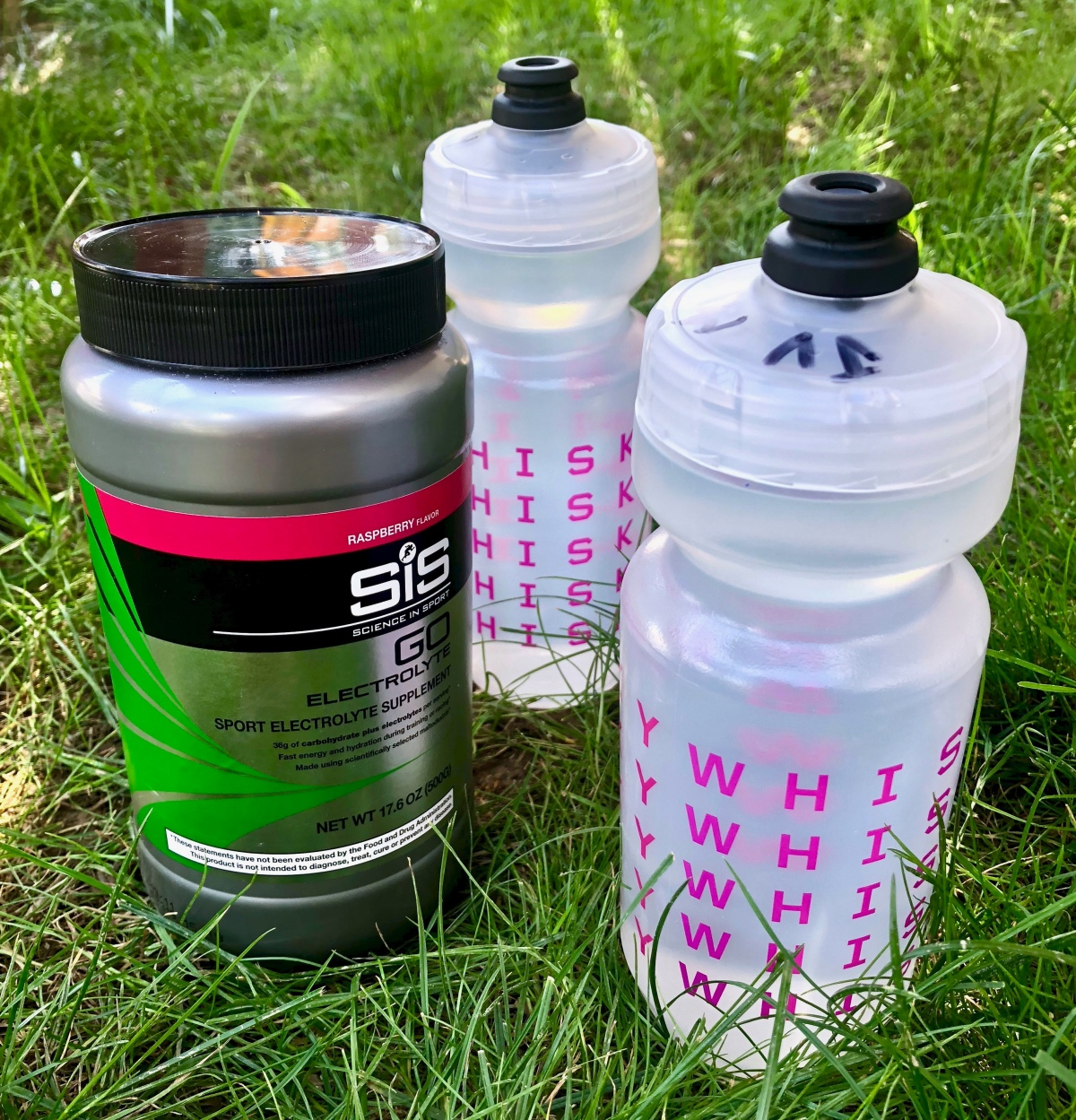 Hydration Tips for Cyclists