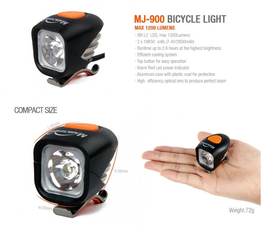 New Magicshine Lights on Eurobike-mj-900.jpg