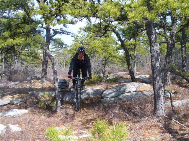 Moosic Mt Thanksgiving ride-mmc-3-21-09-030.jpg