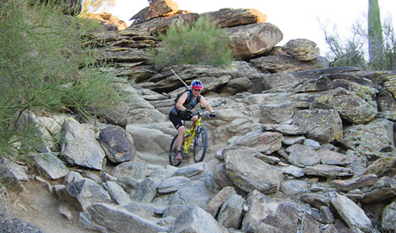 Opinion: the trails in Phoenix are terrible for aggressive riders.-mn_jeff.jpg