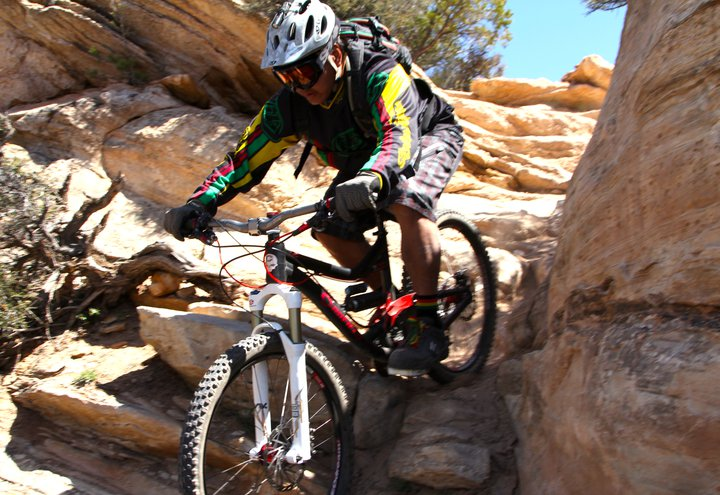 Canfield Brothers Bikes Pictures-moab-one.jpg