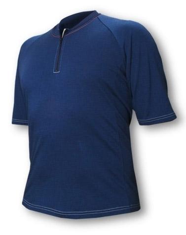 Mod Merino Trail jersey