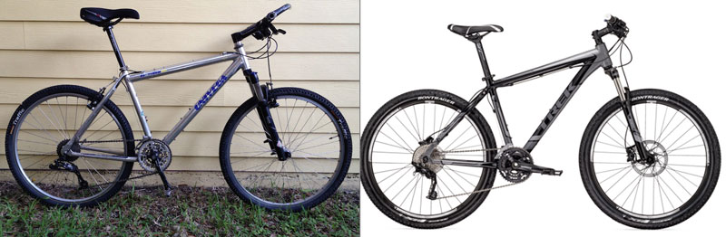 The evolution of MTB XC geometry?-modernvsold.jpg