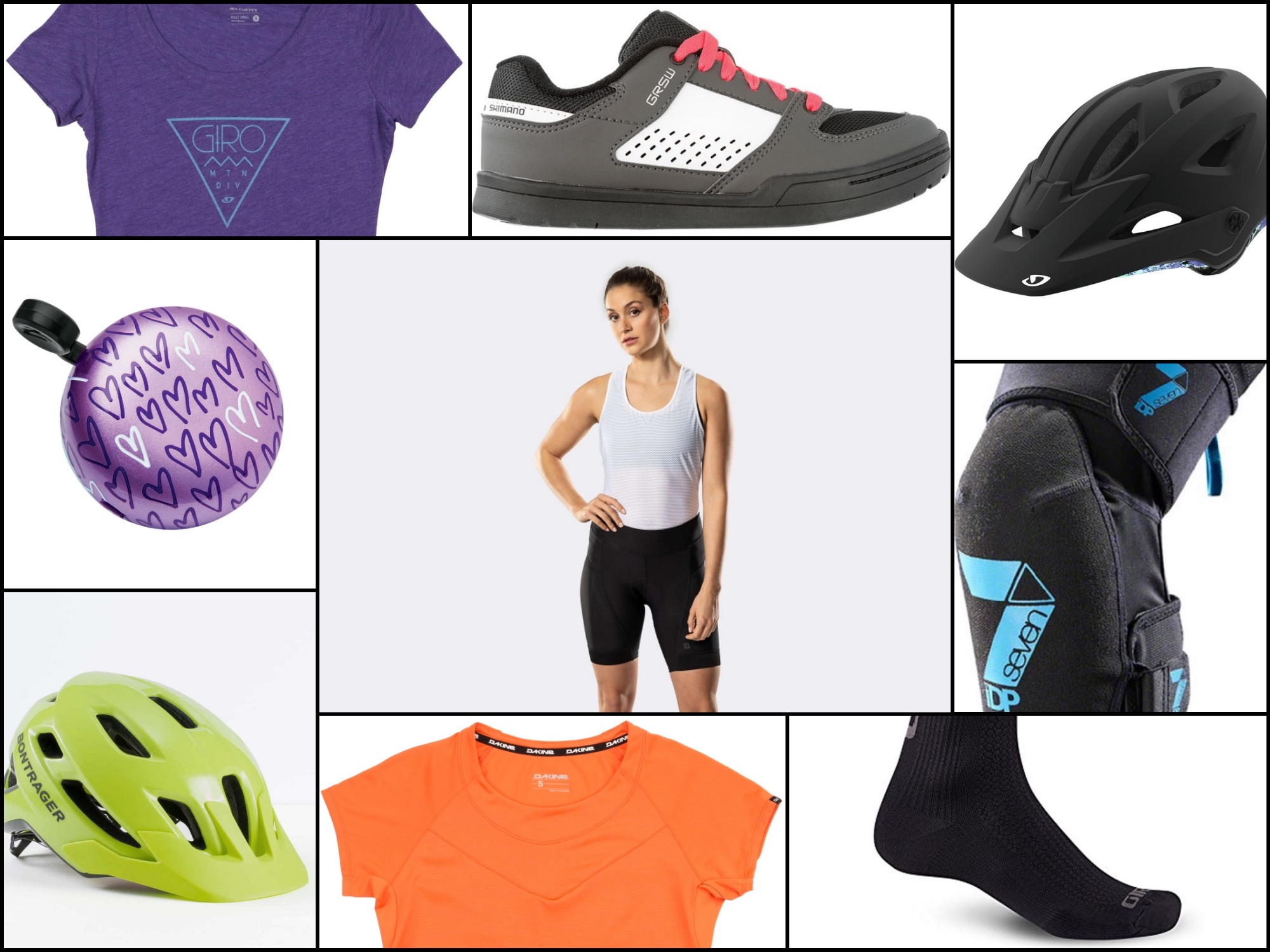 Mother's Day Deals for Mountain Bikers