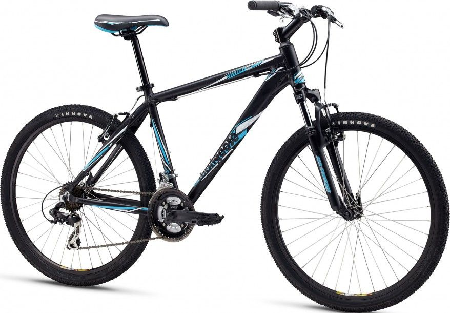 Is there a cheap way to set this 26 MTB Mongoose to a front fixed gear?-mongoose.jpg
