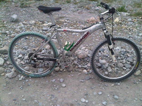 What Was Your First Mountain Bike Mtbr Com