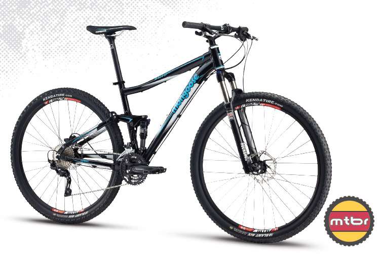 Mongoose Salvo 29 Expert