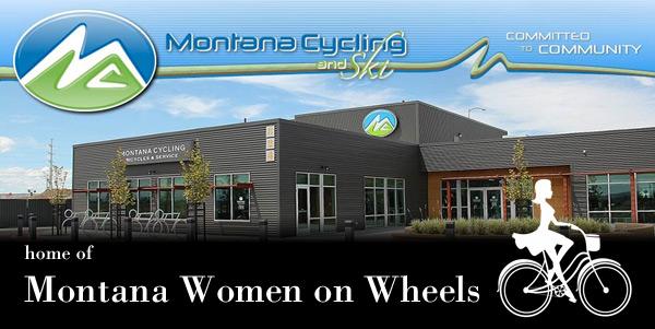 Montana Cycling