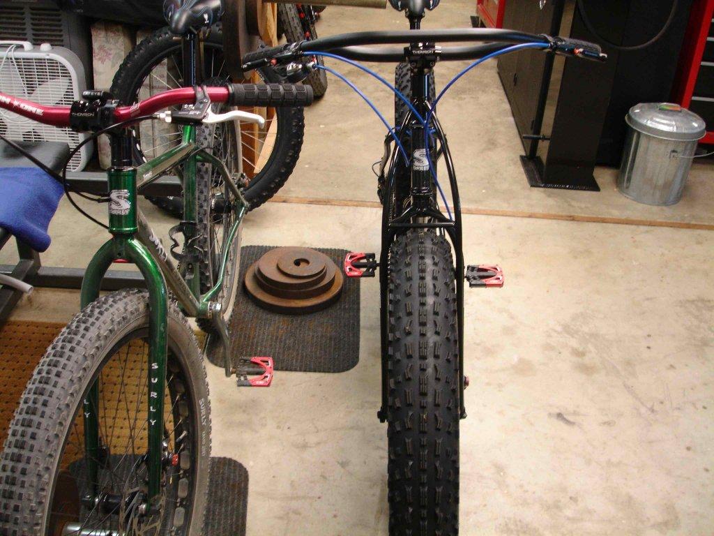 Jones Bars And Fat Bikes Mtbr Com