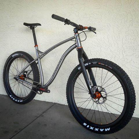 29+ Singlespeed Frames? Need help building a new race bike- Mtbr.com