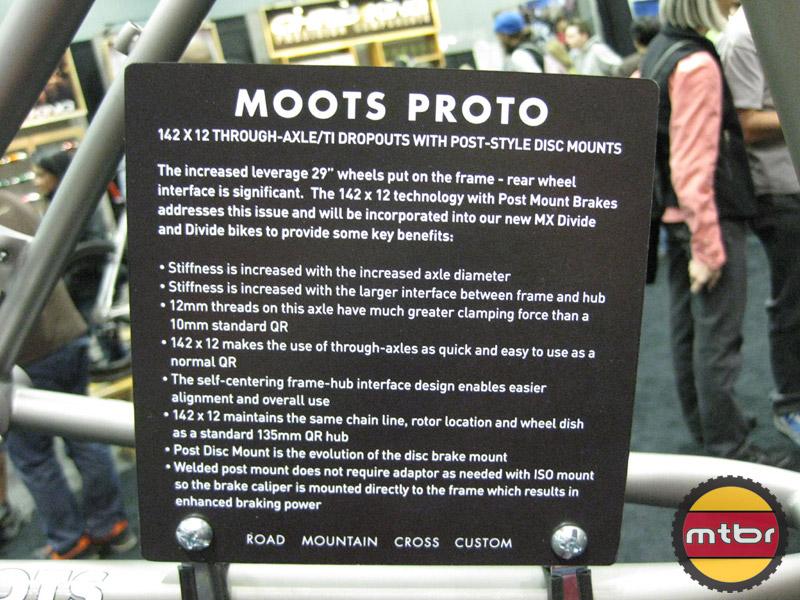 Moots proto details