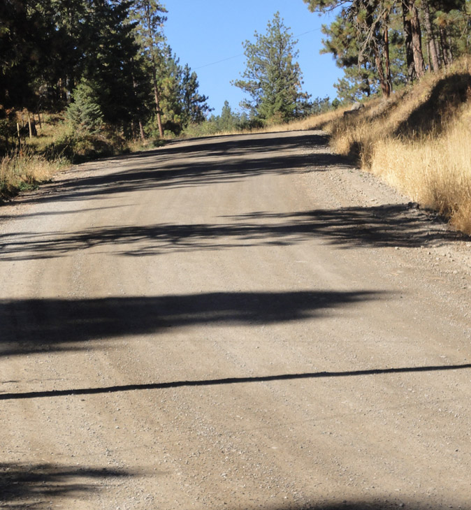 Ride Report: Wallowas, Blue Mtns., and SE Oregon-morganlake2.jpg