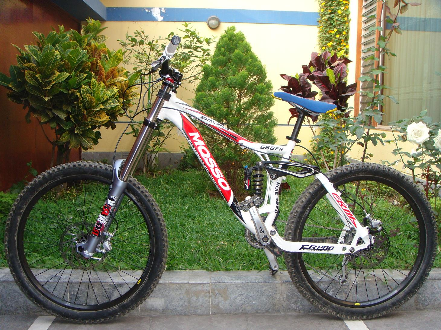 Mosso Full Suspension Frame Philippines 669 Xc Pro Bike What You Think About It Mtbr Com