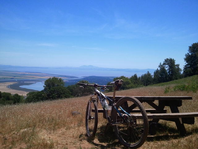 Weekend Window of opportunity rides/reports and pics-mothers-day-burdell-diablo.jpg