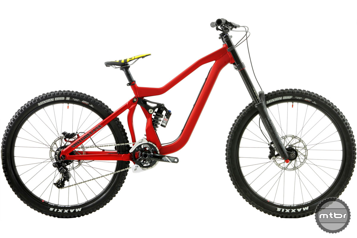 Motobecane 2Hundred7 DH